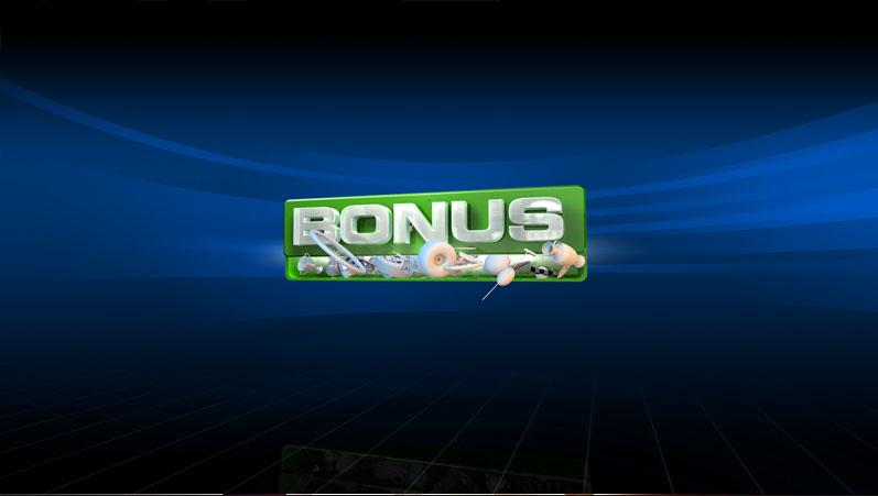 Apercu : Eurosport: Bonus