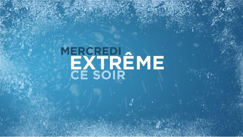 Apercu : Discovery Channel : extrême