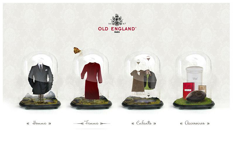 Apercu : Old England
