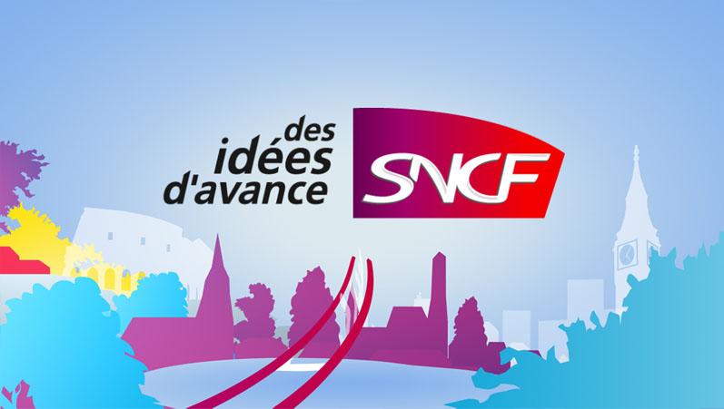 Apercu : SNCF