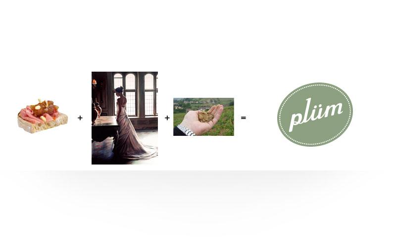 Apercu : Plüm : logo